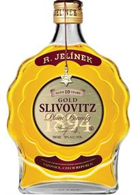R. Jelinek Slivovitz Gold 10 Year 750ml